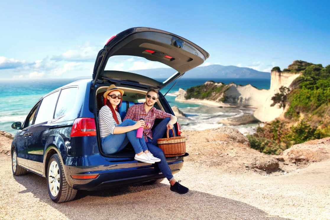What To Look For When Renting A Car In Santorini